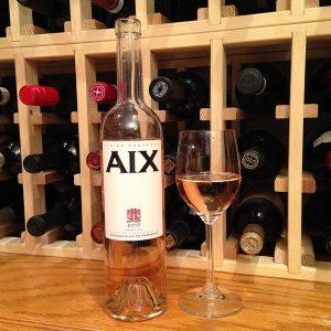 Domaine Saint-Aix AIX Rosé 2015
