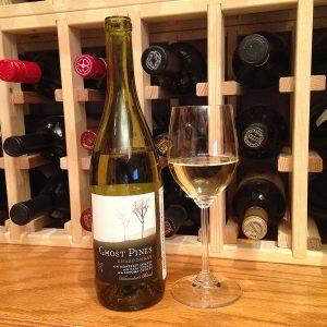 Ghost Pines Chardonnay 2014