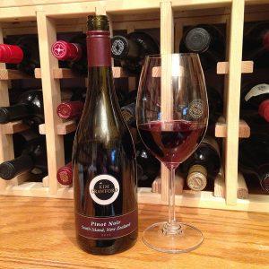 Kim Crawford South Island, New Zealand Pinot Noir 2014