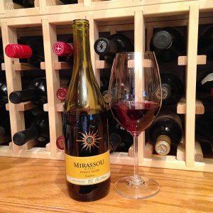 Mirassou California Pinot Noir 2014