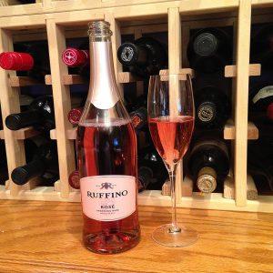 Ruffino Rosé Sparkling Wine