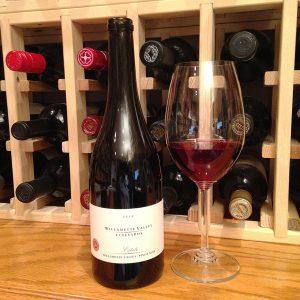 Willamette Valley Vineyards Estate Pinot Noir 2014