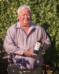 winemaker Ray Coursen