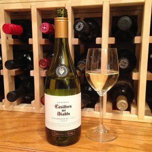 Concha y Toro Casillero del Diablo Reserva Chardonnay 2015