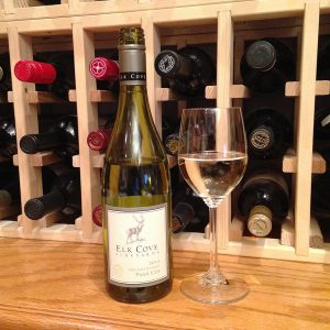 Elk Cove Vineyards Pinot Gris Willamette Valley 2014