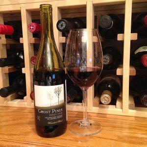 Ghost Pines Pinot Noir Winemaker's Blend 2013
