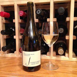 J Vineyards & Winery Chardonnay 2014