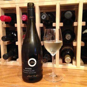 Kim Crawford Small Parcels Spitfire Sauvignon Blanc 2015