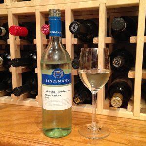 Lindeman's Bin 85 Pinot Grigio 2015