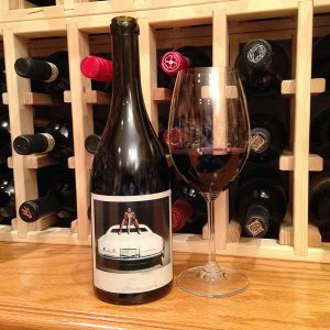 Orin Swift Machete California Red Wine 2012