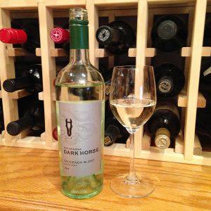 The Original Dark Horse Sauvignon Blanc 2015