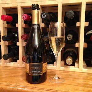 Torresella Prosecco Extra Dry NV