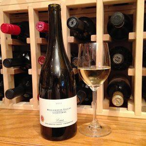 Willamette Valley Vineyards Estate Chardonnay 2014