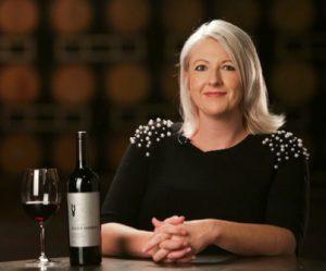 Winemaker Beth Liston