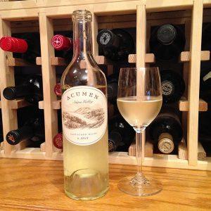 Acumen Napa Valley Sauvignon Blanc 2014