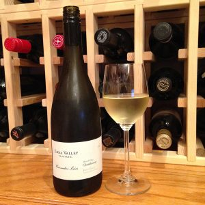 Edna Valley Vineyard Fleur de Edna Chardonnay 2014