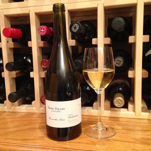 Edna Valley Vineyard Heritage Chardonnay 2013