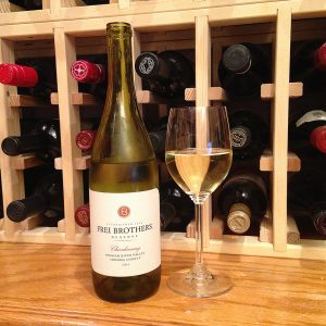 Frei Brothers Russian River Valley Reserve Chardonnay 2014