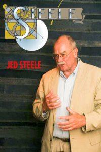 Jed Steele