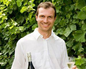La Marca winemaker Fabrizio Gatto