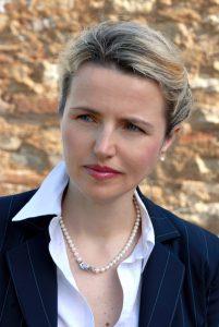 Marina Cvetic Masciarelli