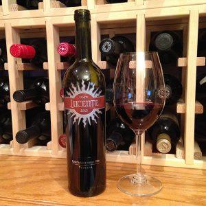 Tenuta Luce Della Vite Lucente Toscana Red Wine 2013