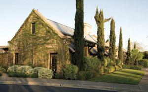 Franciscan's Oakville Estate winery