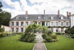 Perrier-Jouët's Maison Belle Epoque
