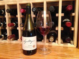Viña Apaltagua Reserva Pinot Noir 2014