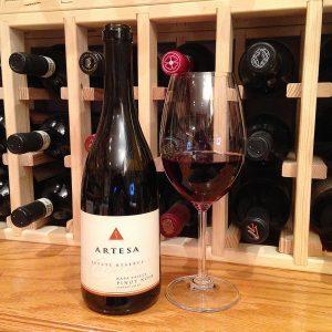 artesa-winery-estate-reserve-napa-valley-pinot-noir-2013