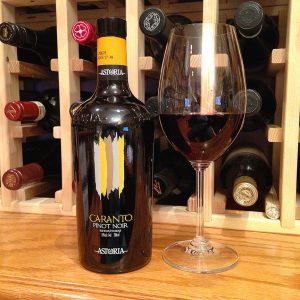 Astoria Caranto Pinot Noir delle Venezie IGT 2015