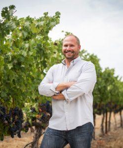 William Hill winemaker Mark Williams