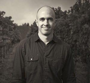 winemaker Michael Eddy