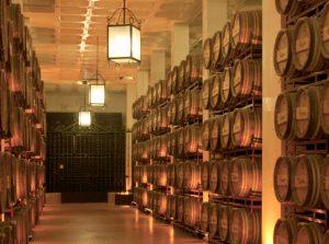 bodegas-beronia-barrel-room