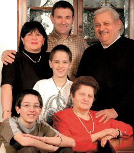 piazzo-family-armando-gemma-marina-and-franco-allario-with-sons-simone-and-marco