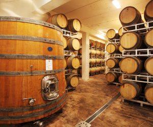 arnaldo-caprai-vinification-barrel-room