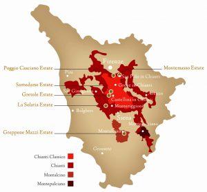 tuscan-wine-regions