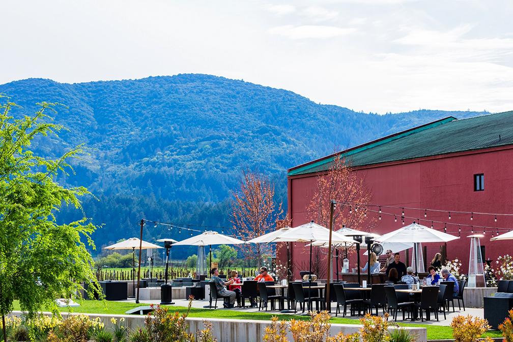 Provenance Vineyards Cabernet Sauvignon Rutherford 2015