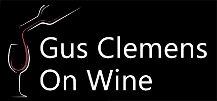 Gus Clemens on Wine