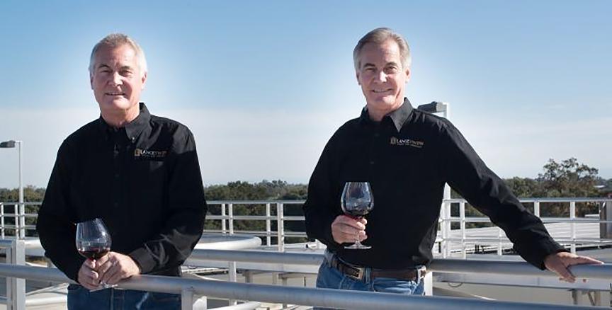 LangeTwins Centennial Zinfandel, Lodi 2011 – Gus Clemens on Wine